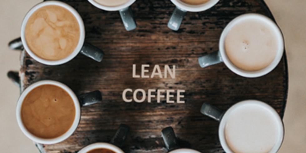 Lean Coffee | New Work Stammtisch 25