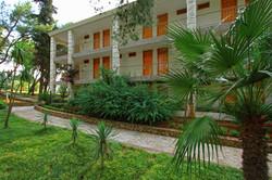 ACCOMMODATION IN CROATIA - Tourist settlement Velaris Supetar island of Brac (1)