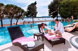 Hotel Adriatic Biograd 19