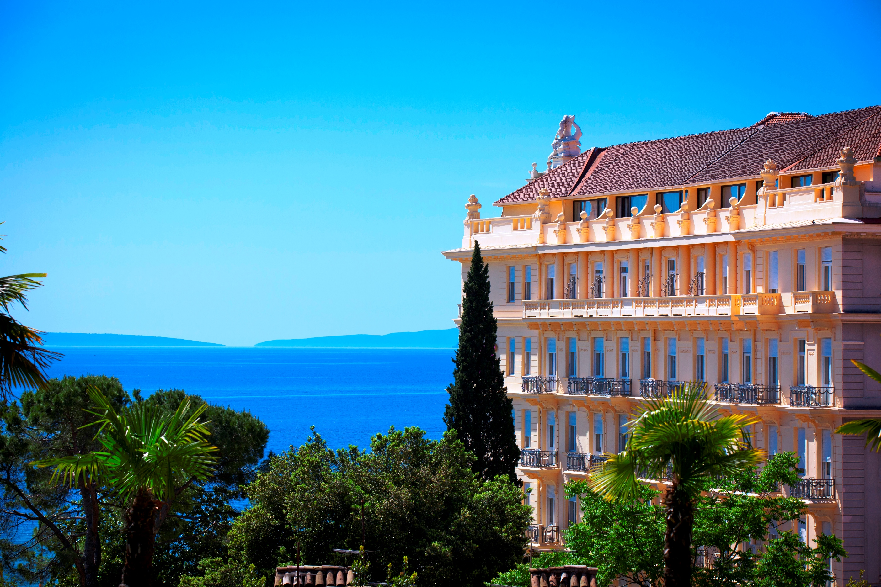 Remisens Hotel Palace Belevue 10