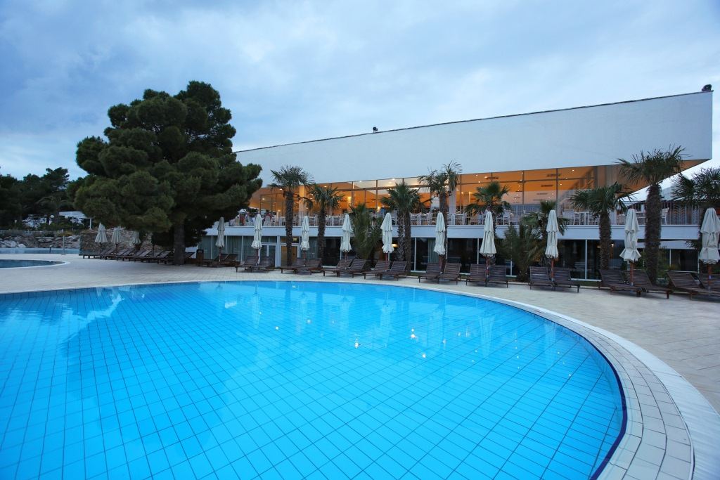 Accommodation In Croatia_Solaris Beach Resort Hotel Ivan Sibenik 1 (5).jpg