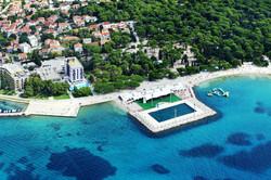 Hotel Adriatic Biograd 4