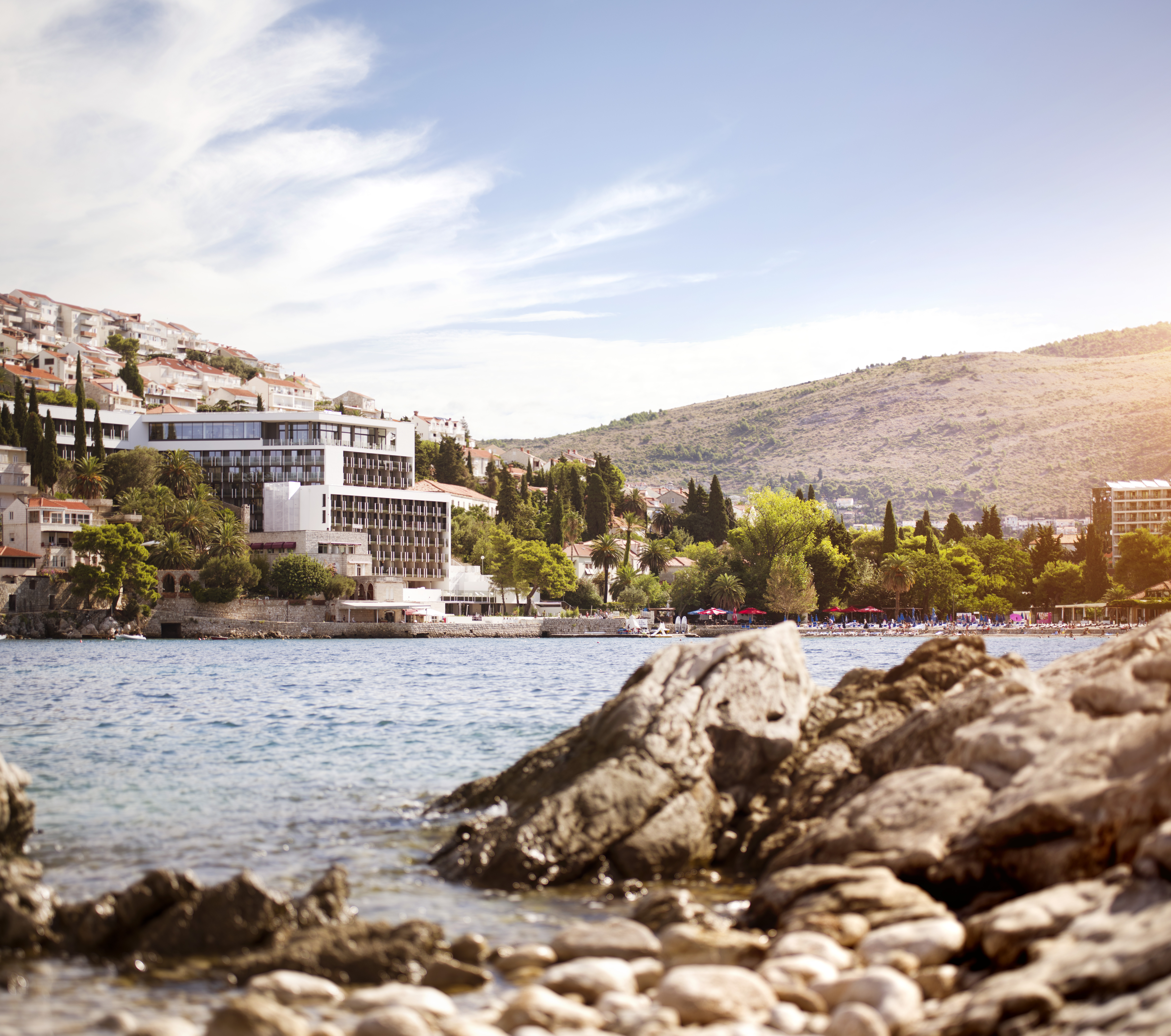 Hotel Kompas, Dubrovnik 1