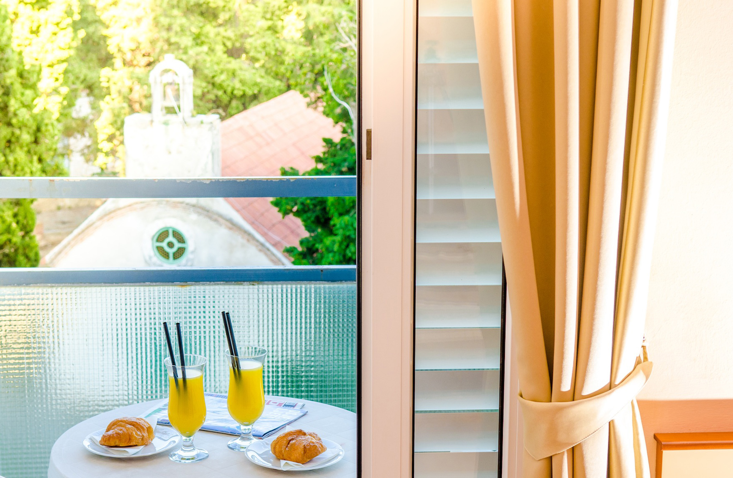 Hotel Punta & Villa Arausa Vodice 27