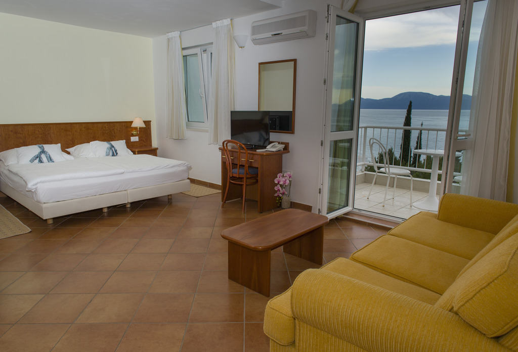Adriatiq Hotel Labineca Gradac 17