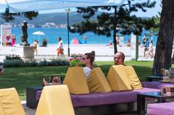 Hotel Adriatic Biograd 27