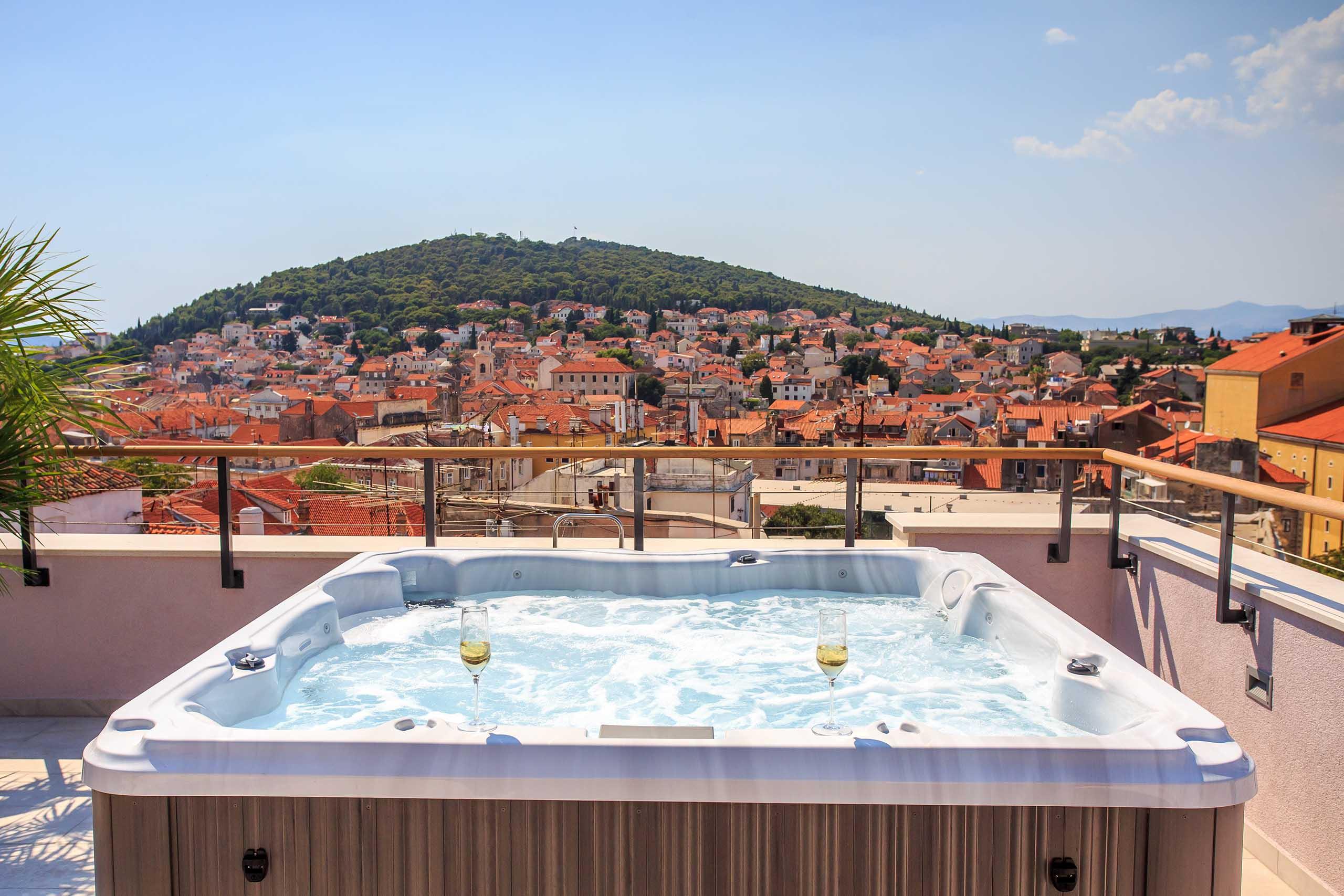 Hotel Cornaro, Split  27