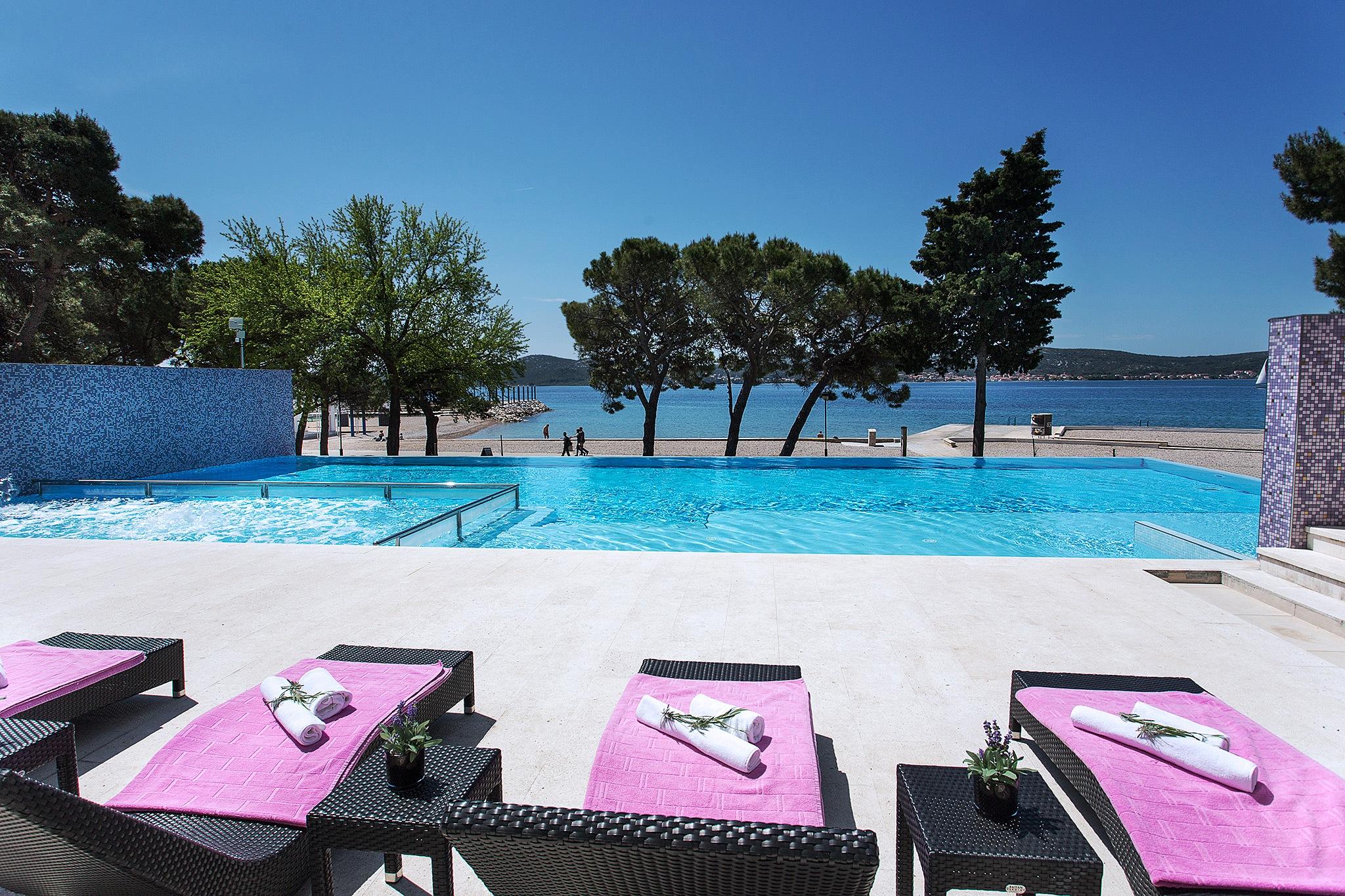 Hotel Adriatic Biograd 25