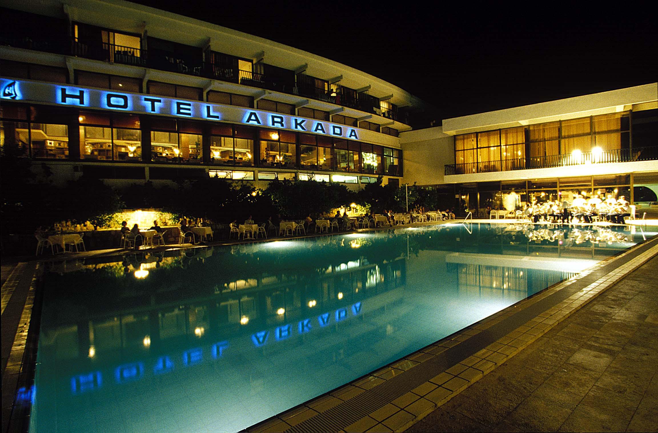 Hotel Arkada Stari Grad 23