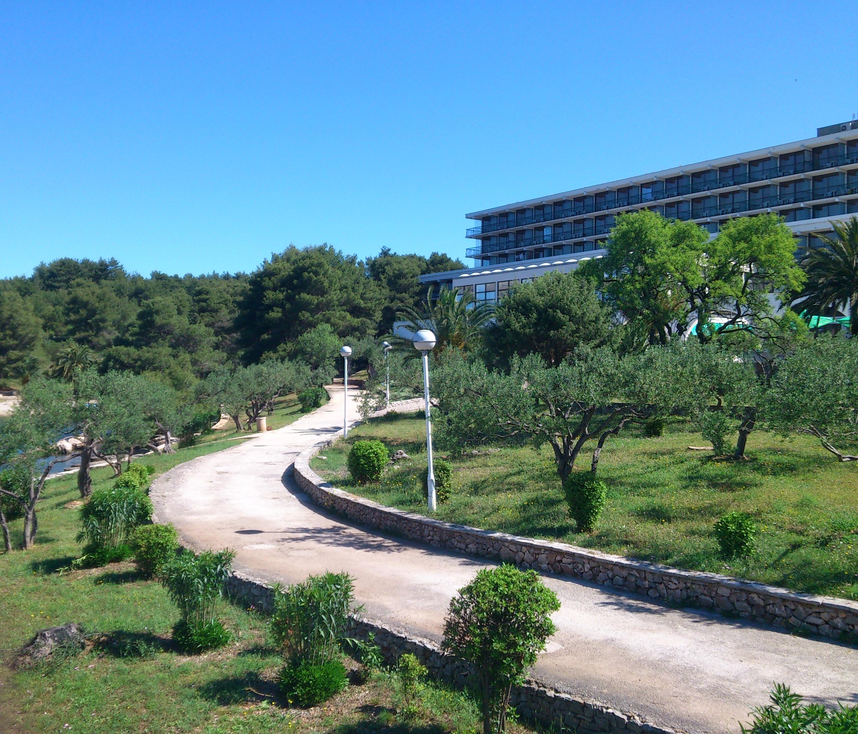 Hotel Arkada Stari Grad 5