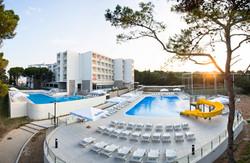 Hotel Adria Biograd 1