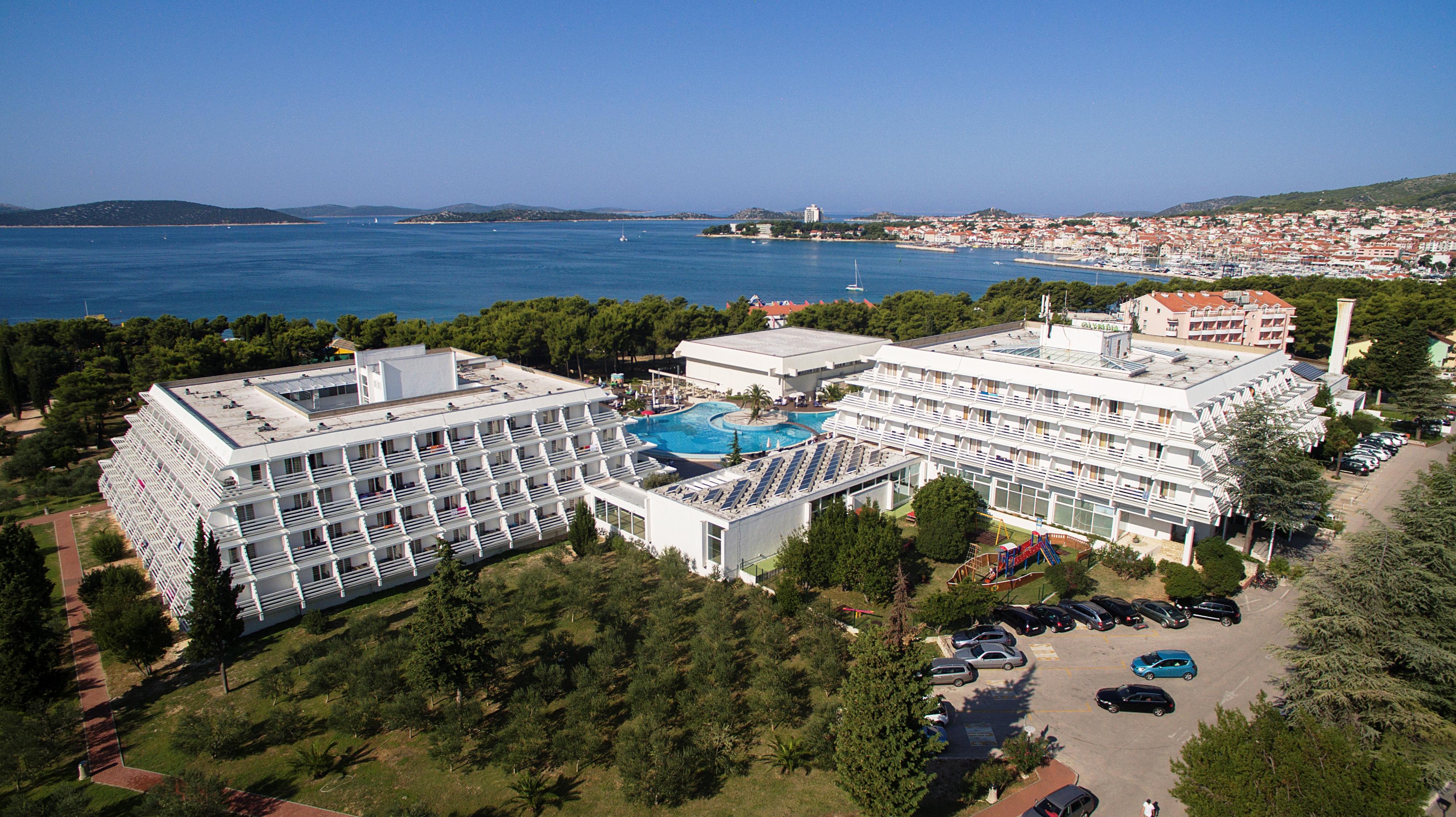 Hotel Olympia Vodice 3