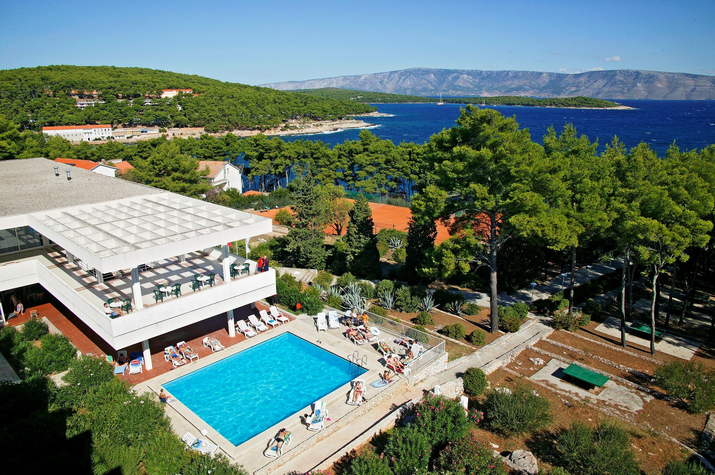Adriatiq Hotel Hvar ***