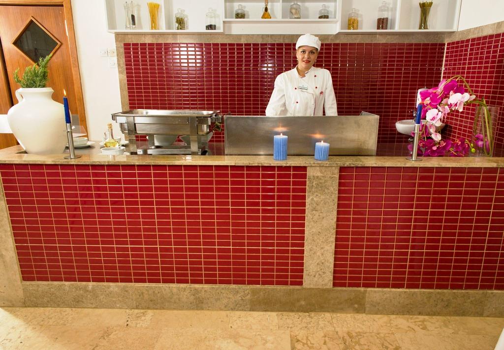 Adriatiq Hotel Labineca Gradac 19