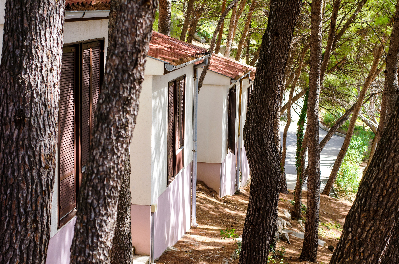 Holiday village Sagitta 17