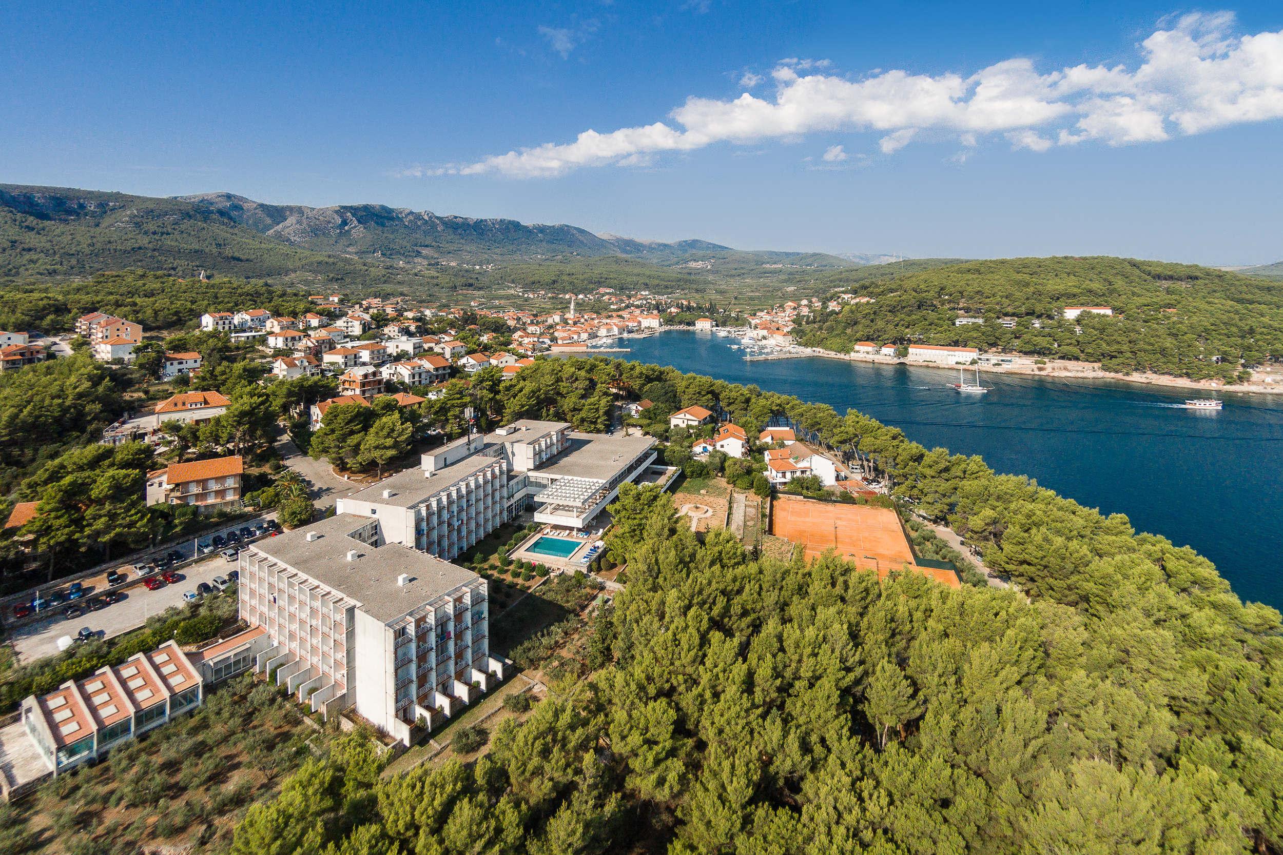 Adriatiq hotel Hvar 14