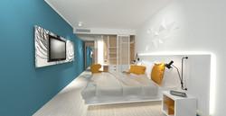 Pharos Hvar Bayhill Hotel 7