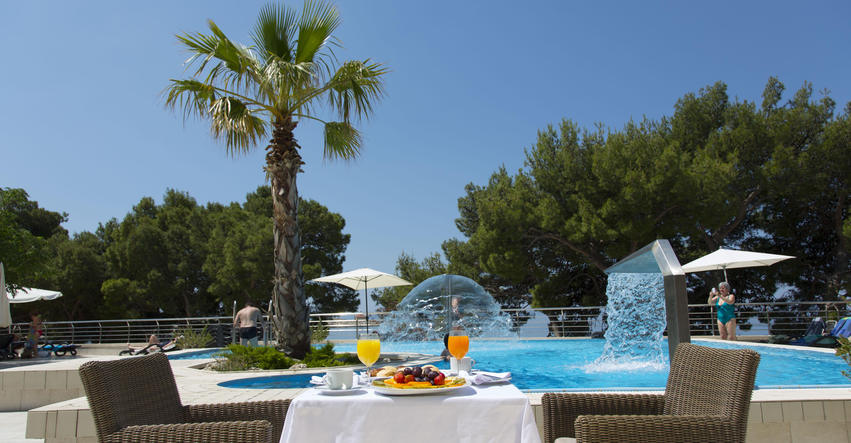 Hotel Park Makarska 19