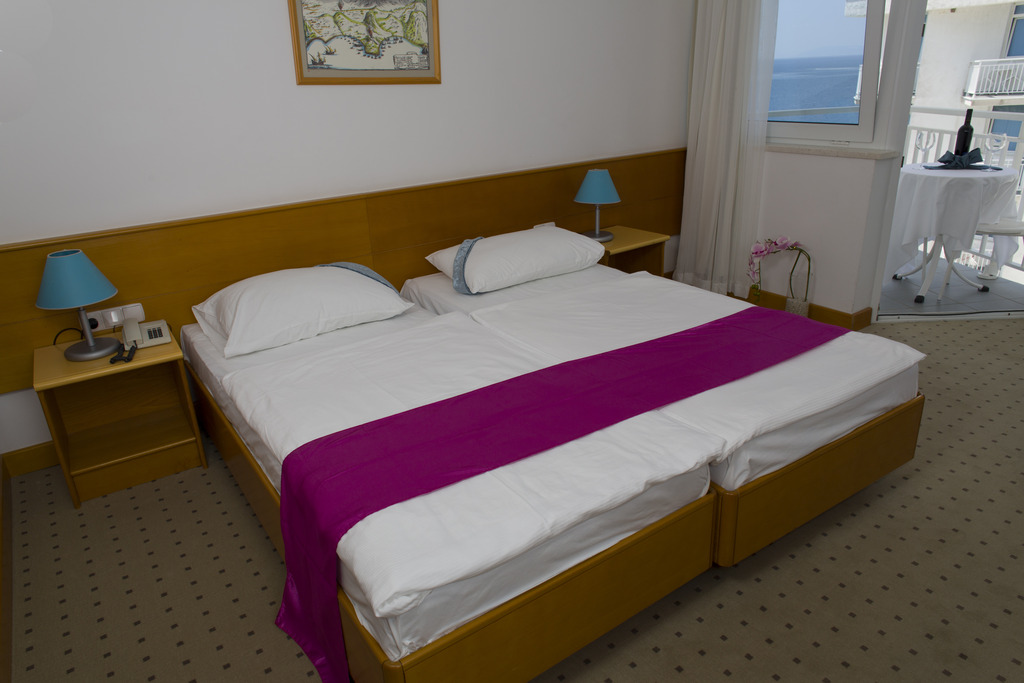 Adriatiq Hotel Labineca Gradac 7