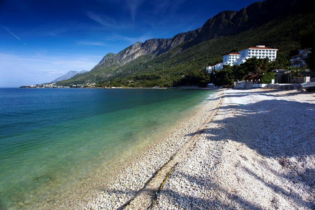 Adriatiq Hotel Labineca Gradac 2