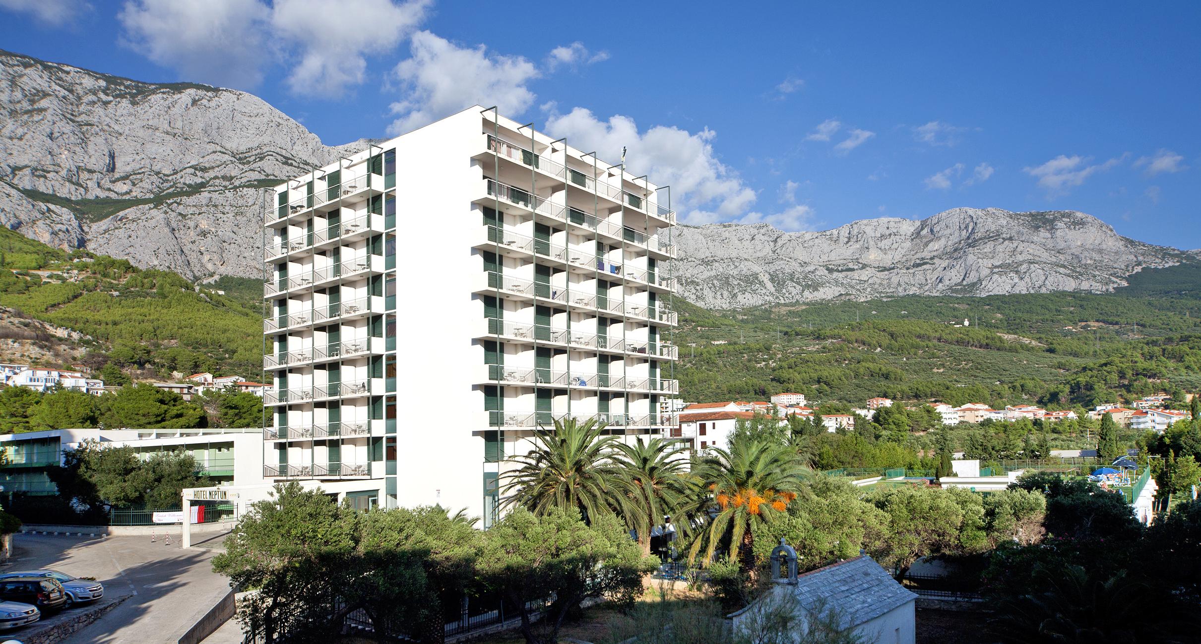 Bluesun hotel Neptun & dependance Maslinik 3