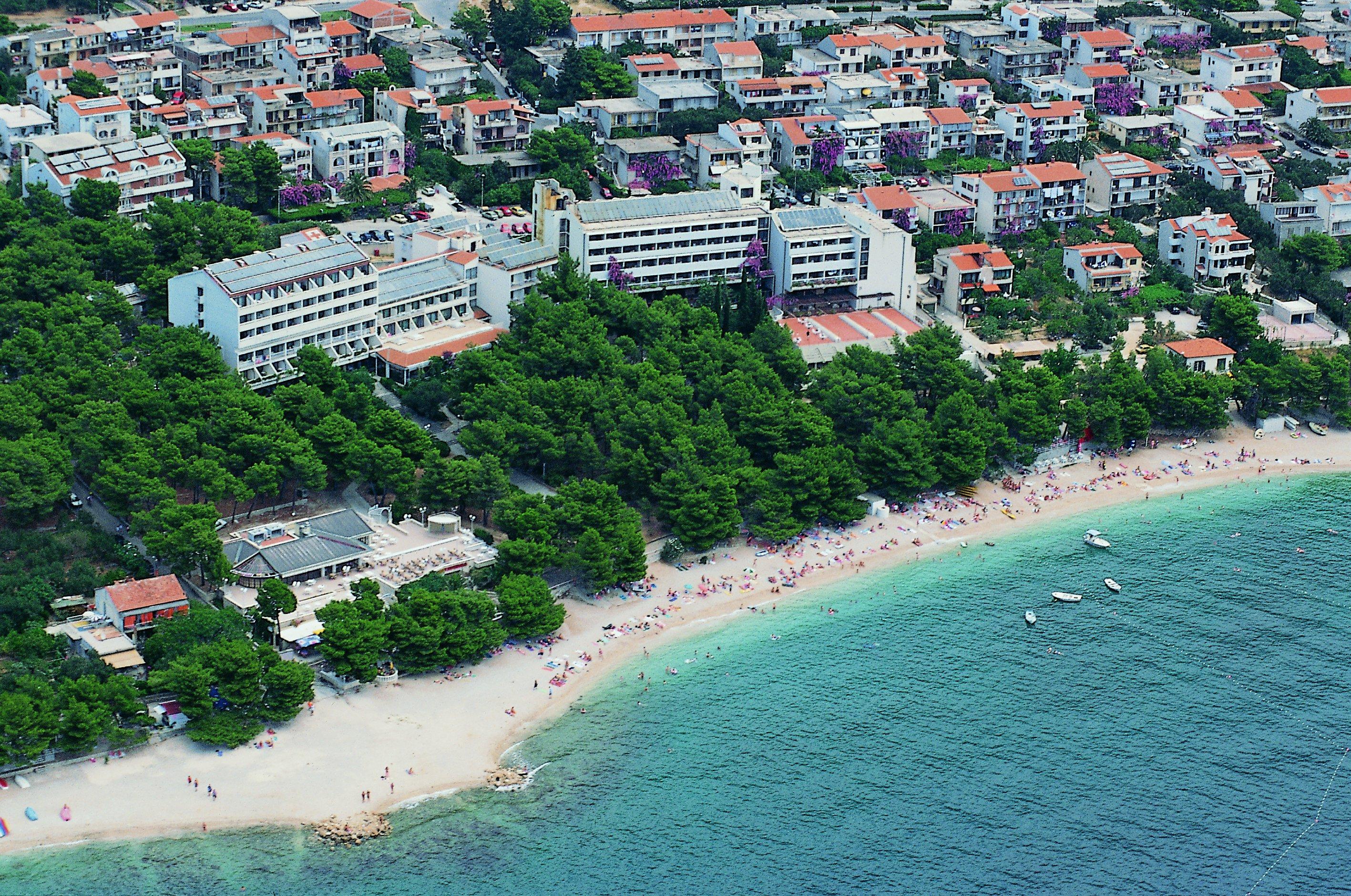 Hotel Biokovka - Makarska 1