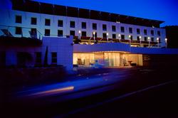 uvala-hotel-entrance-night-front