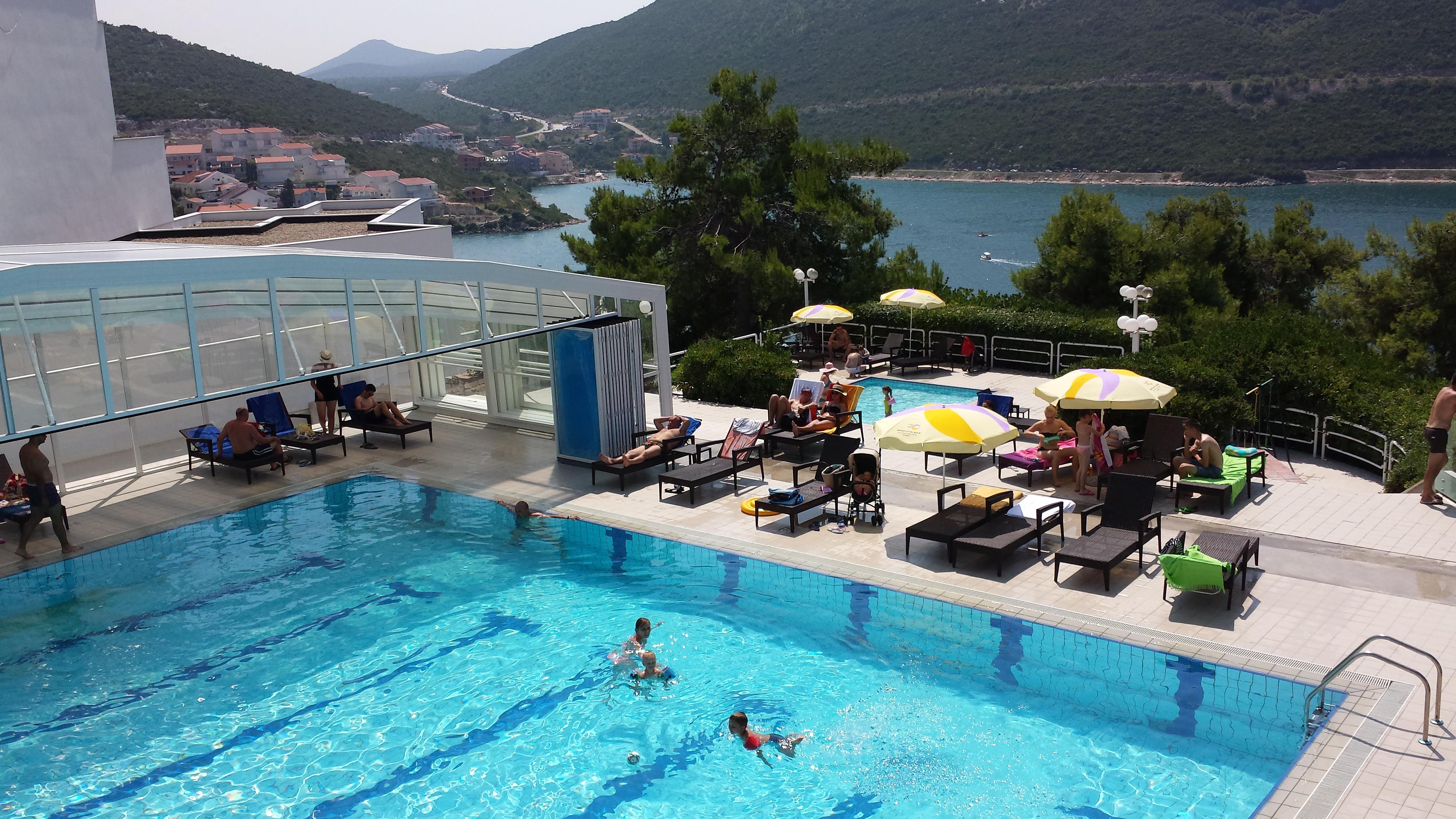Grand Hotel Neum 14