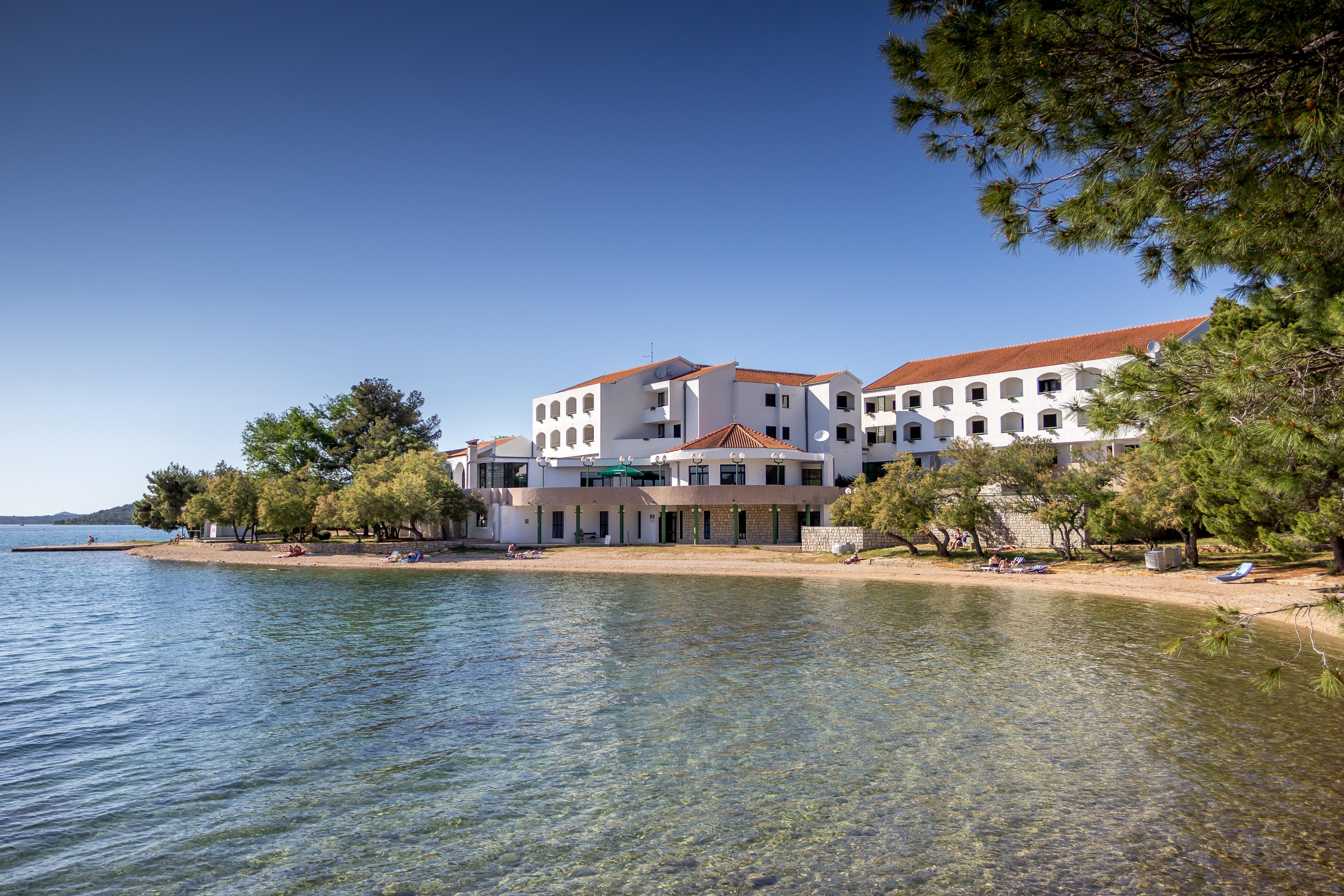 Hotel Miran Pirovac 13