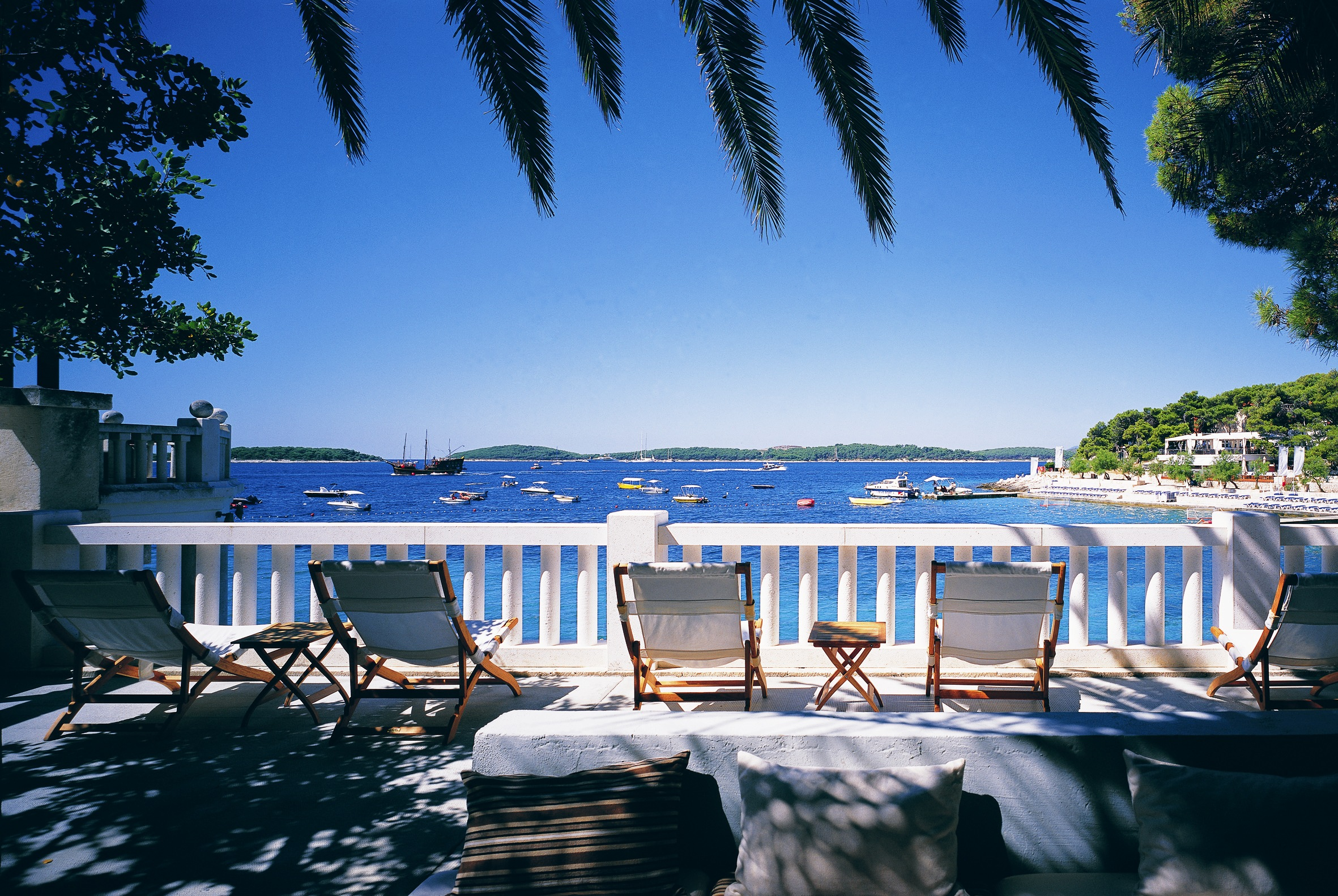 Amfora Hvar Grand Beach Resort 3
