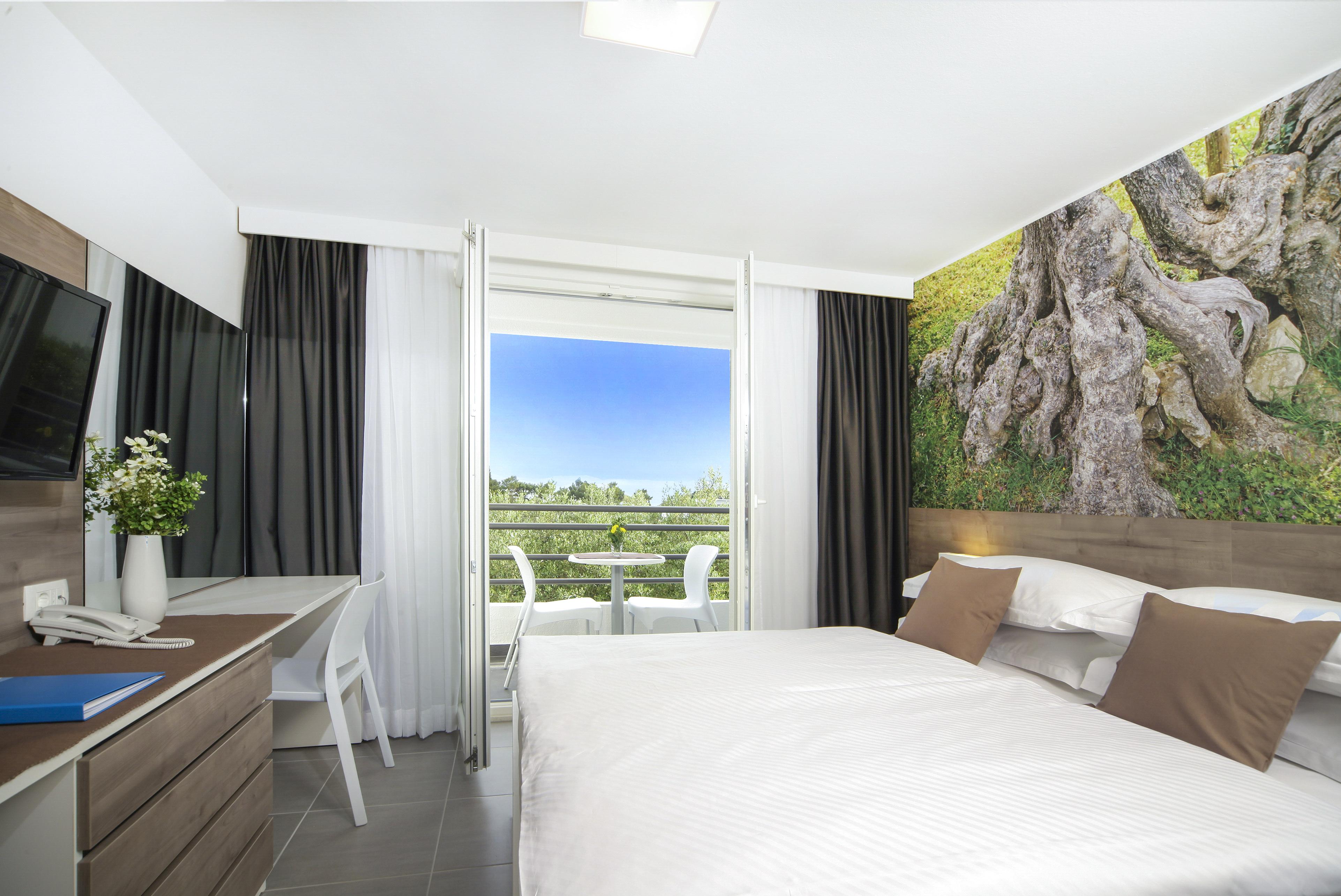 Bluesun hotel Neptun & dependance Maslinik 7