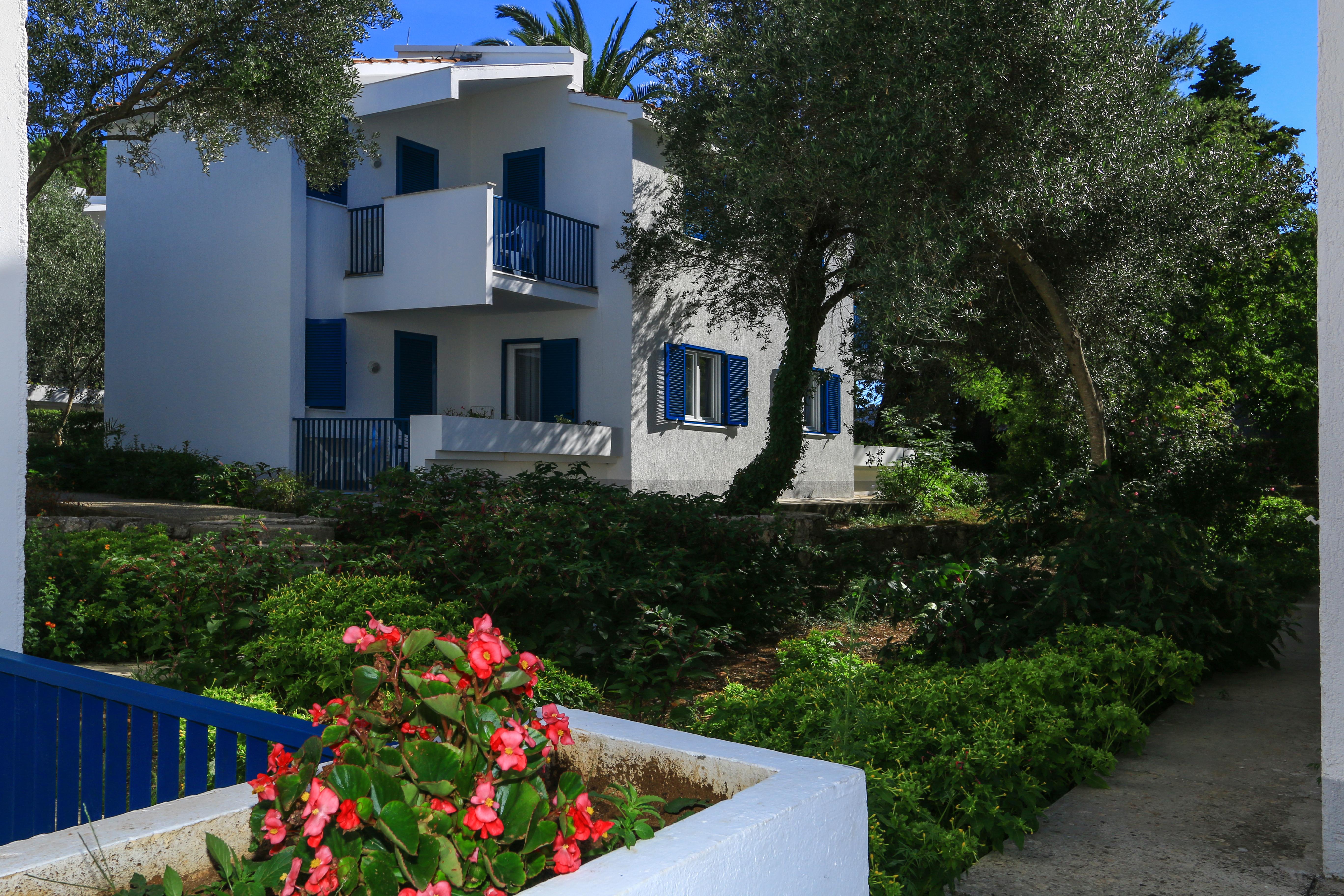 Korkyra Gardens Apartments 24