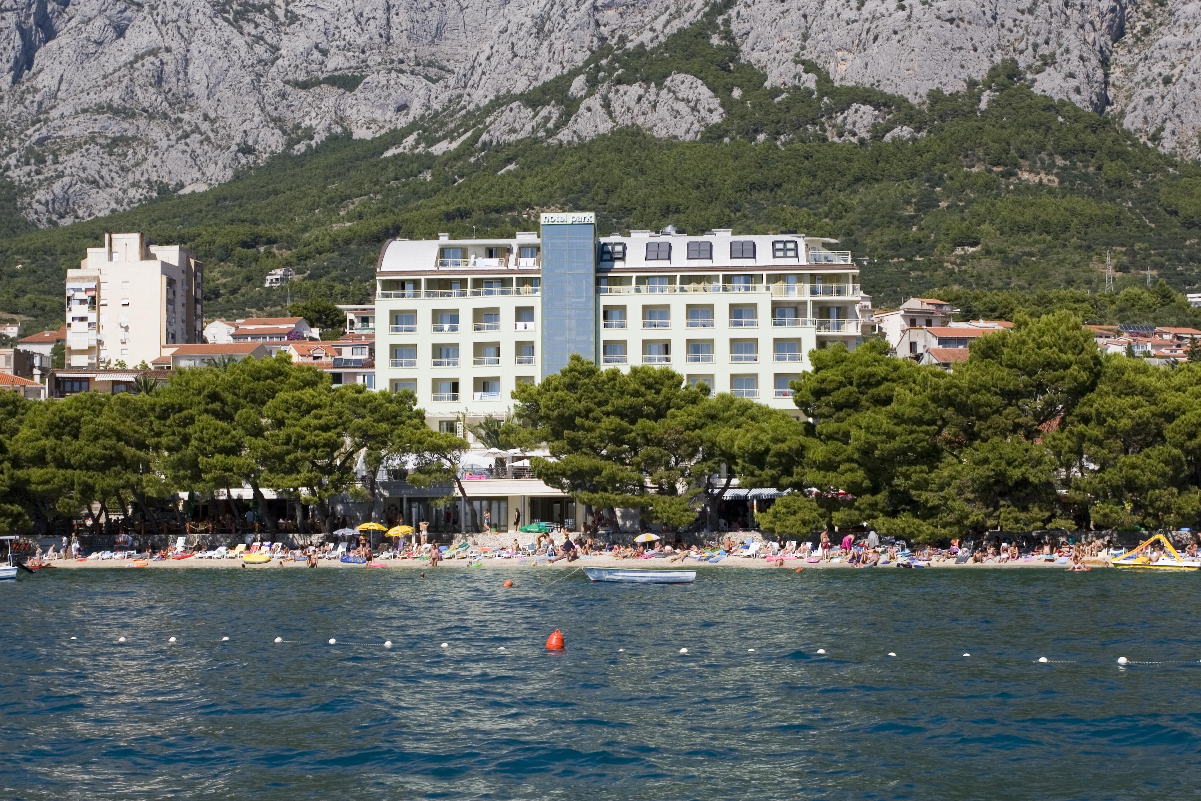 Hotel Park Makarska 26