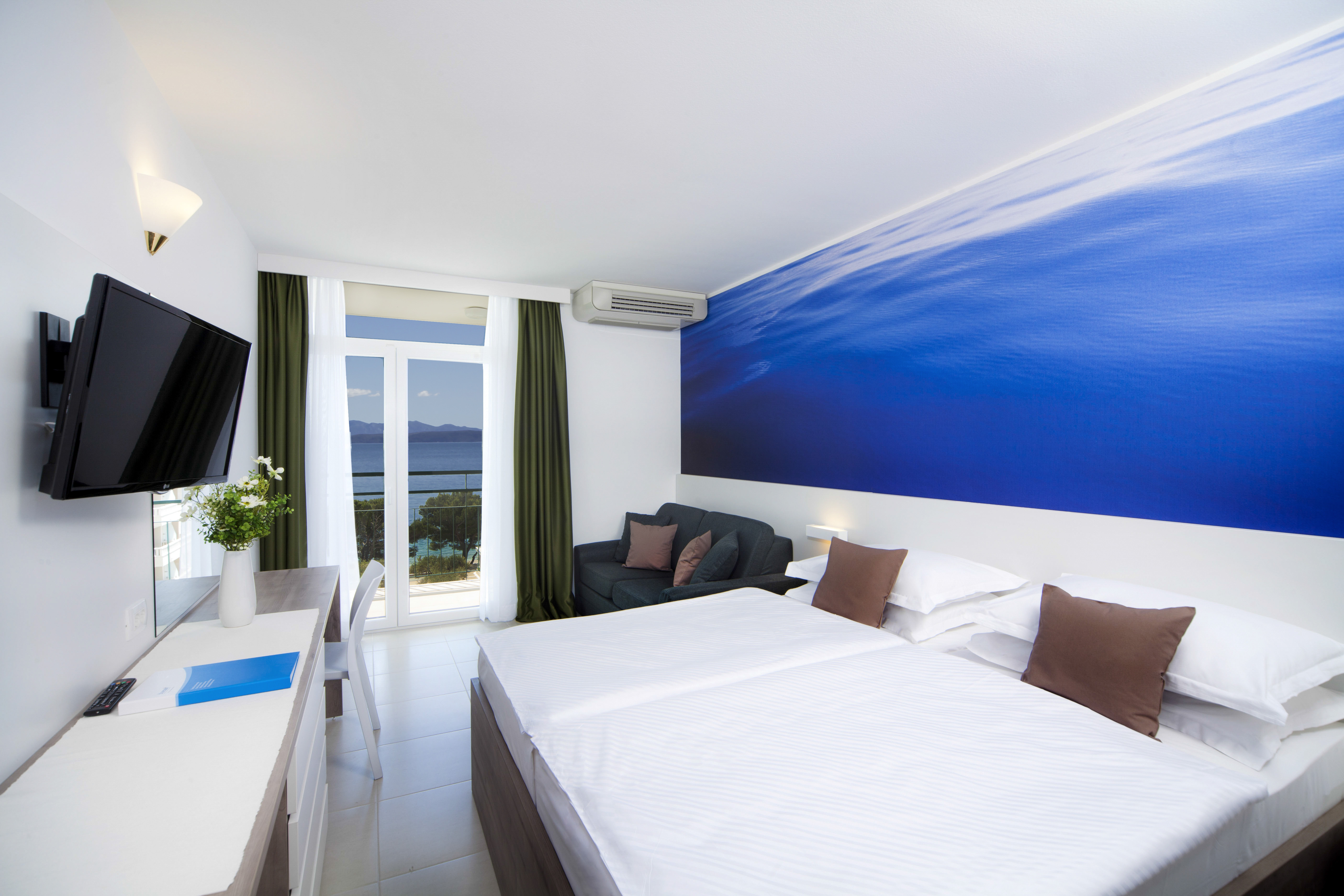 Bluesun hotel Neptun & dependance Maslinik 19