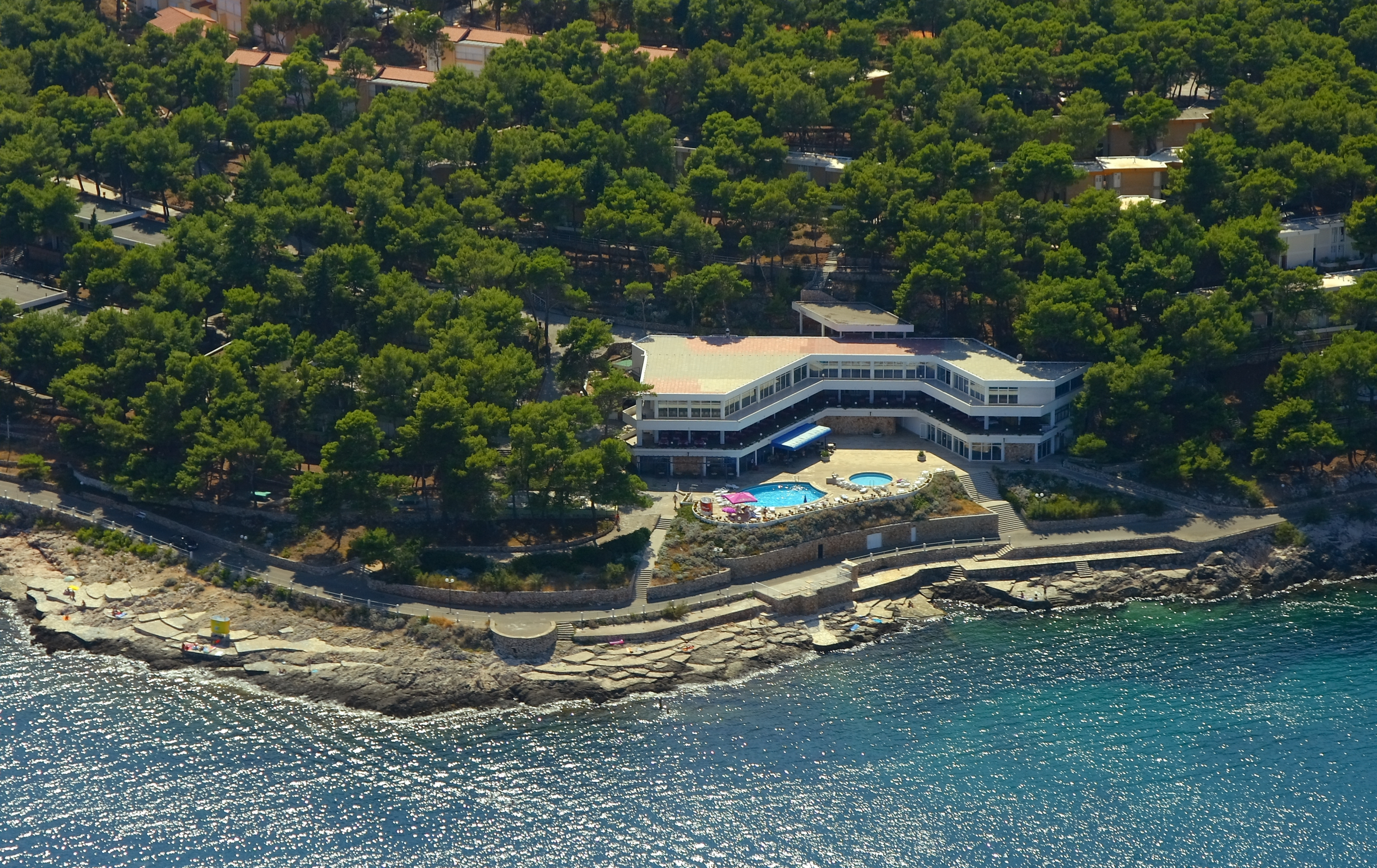 Resort Adriatiq Fontana  9