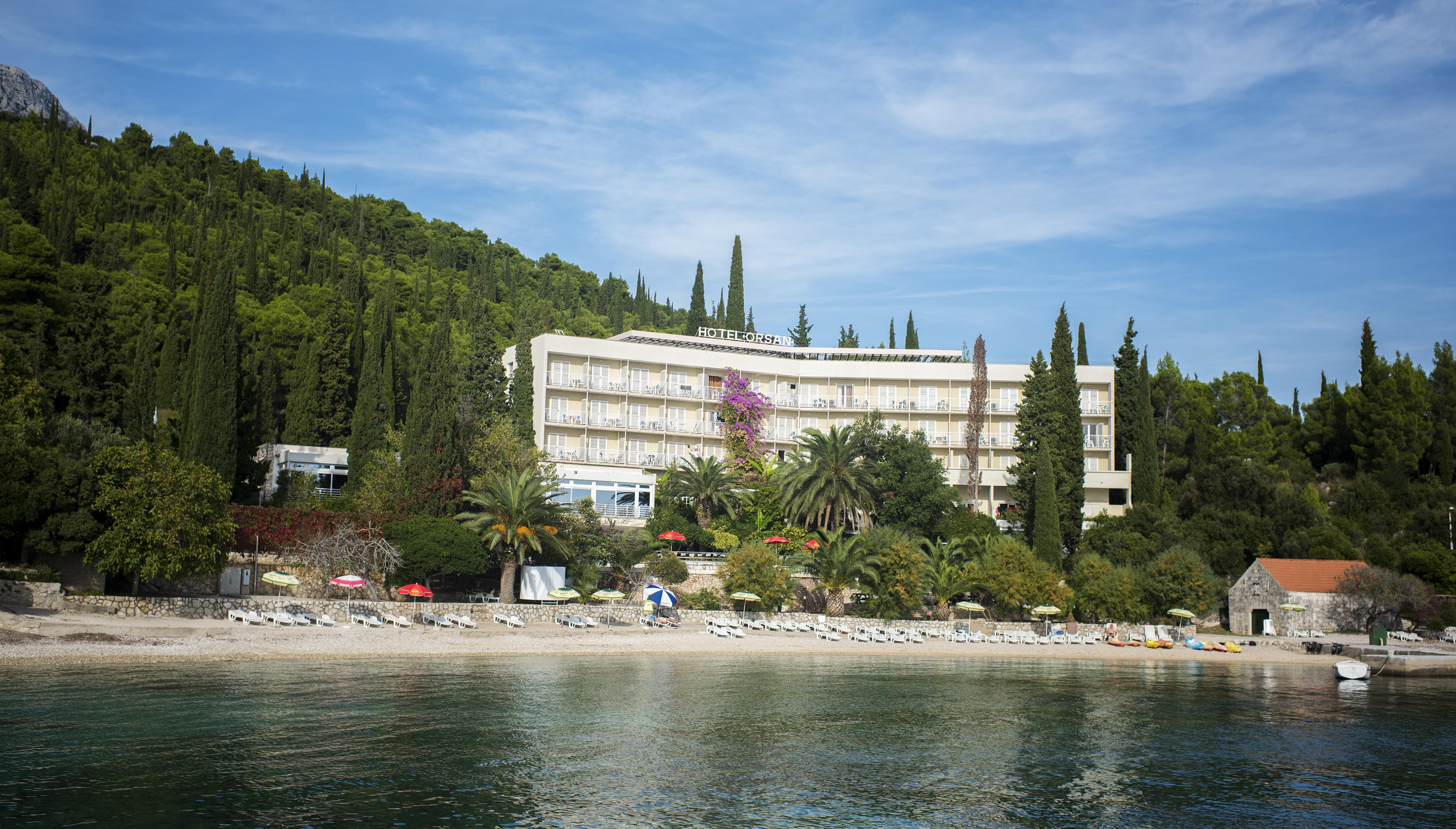 Hotel Orsan 1