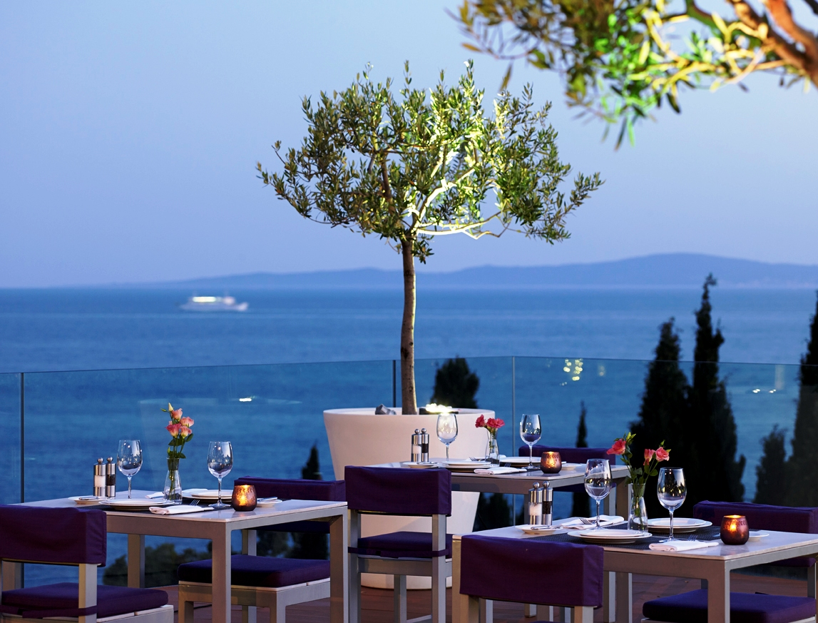 Radisson Blu Resort Split 6