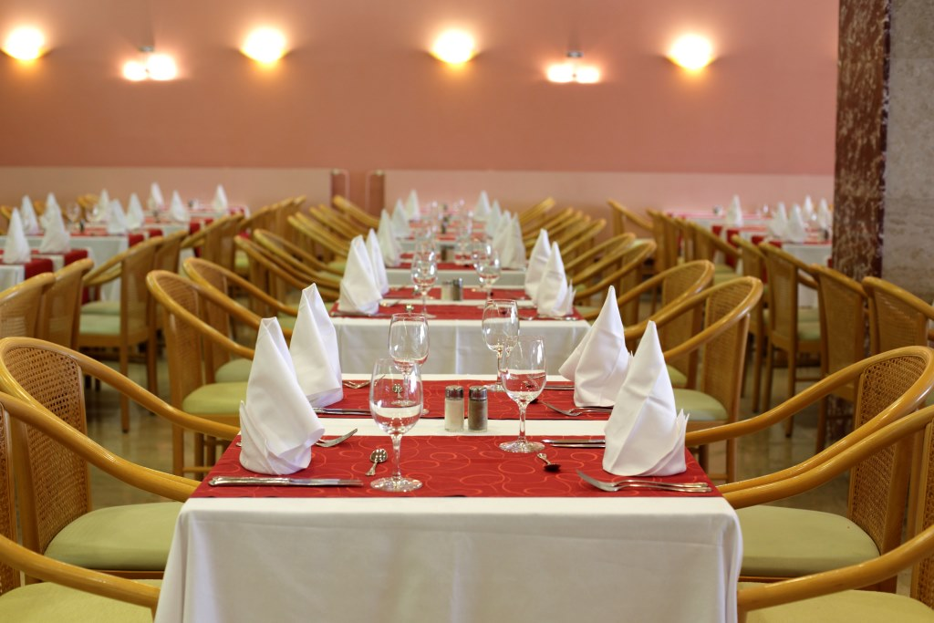 Accommodation in Croatia - Hotel Dalmacija Makarska (23).JPG