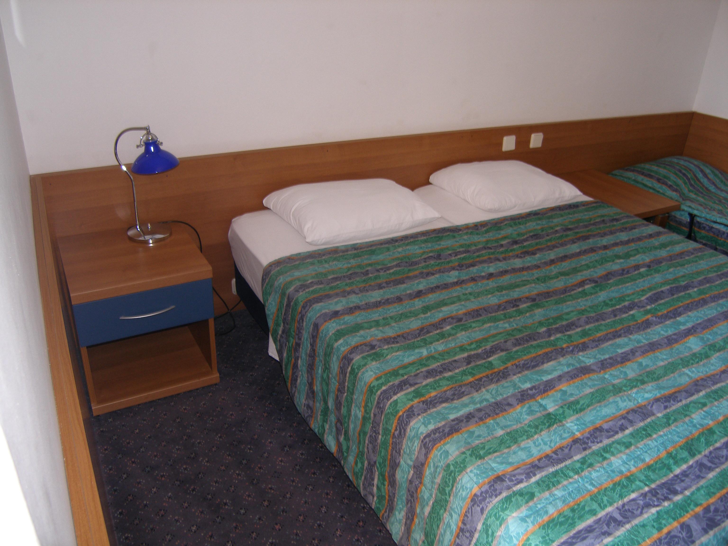 Hotel Colentum Murter 11