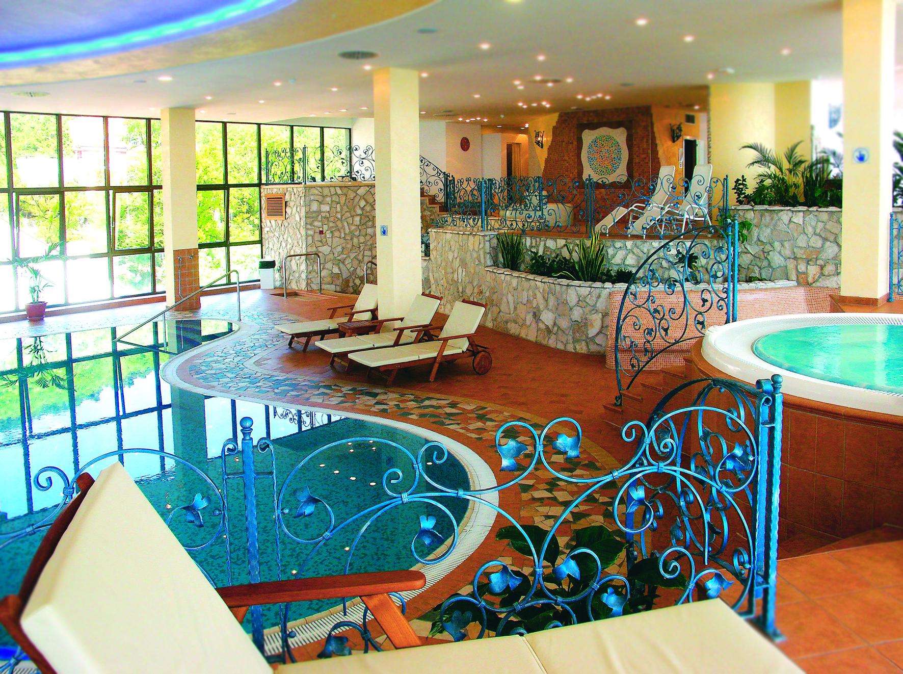 Grand Hotel Adriatic ****