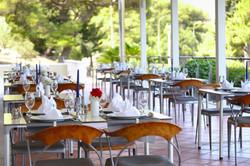 uvala-hotel-terrace-dinning-outdoor
