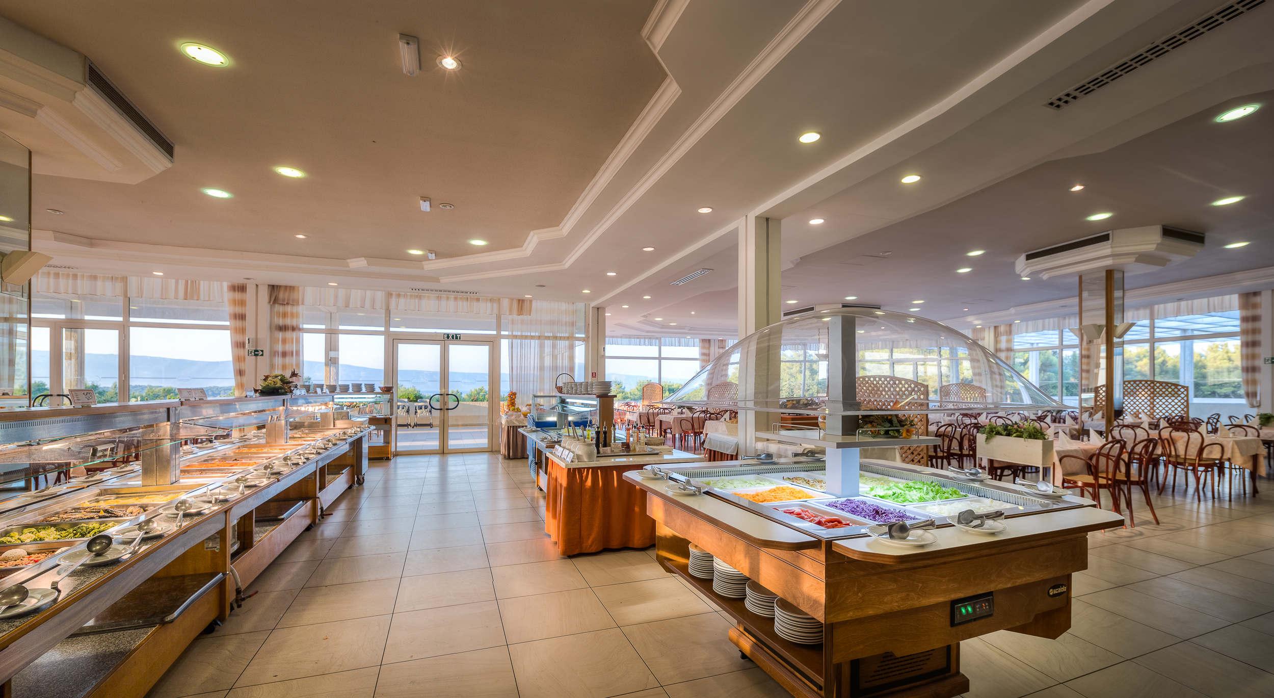 Adriatiq hotel Hvar 22