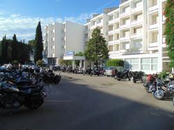 Hotel Adria Biograd 19