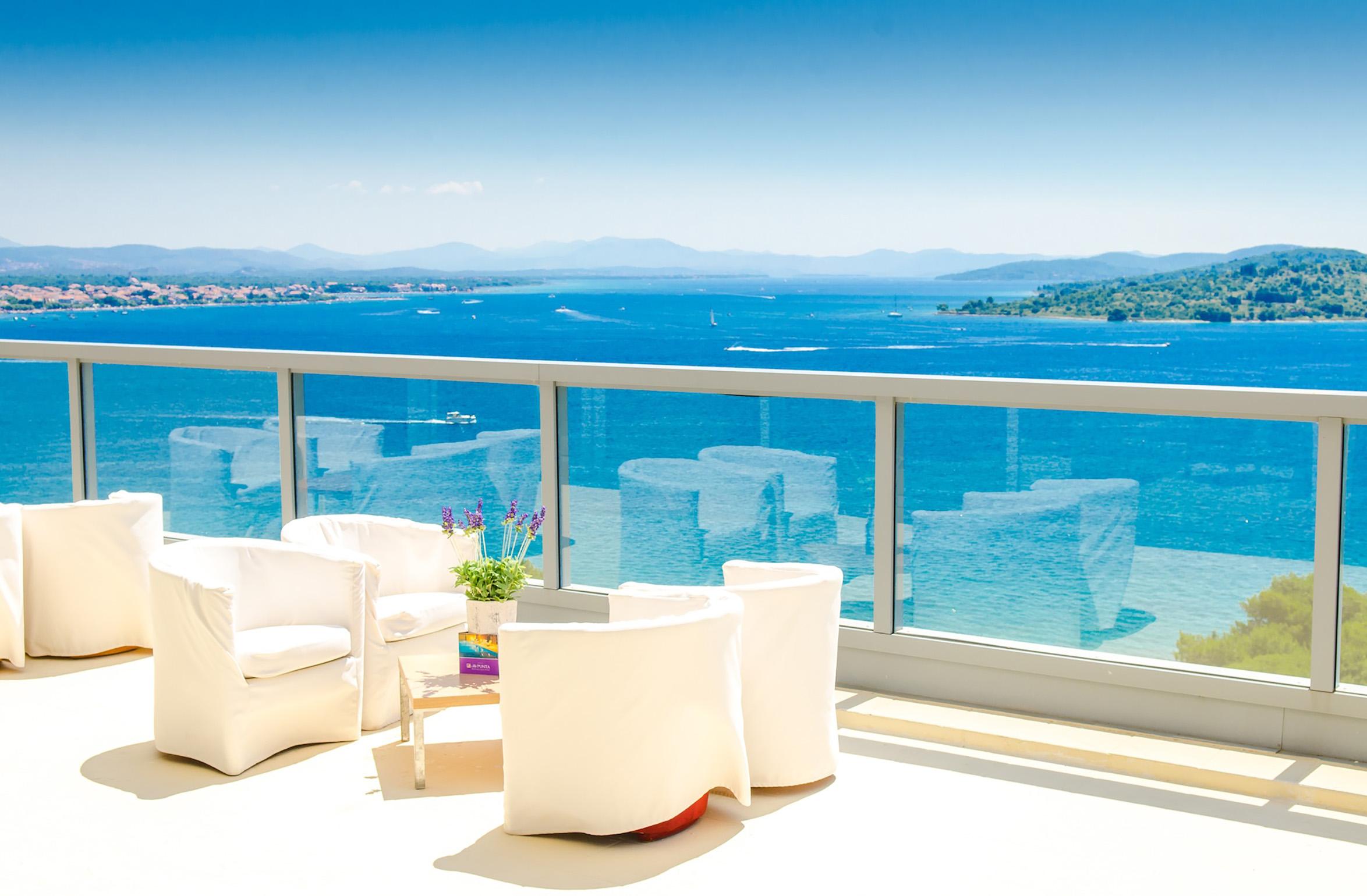 Hotel Punta & Villa Arausa Vodice 4