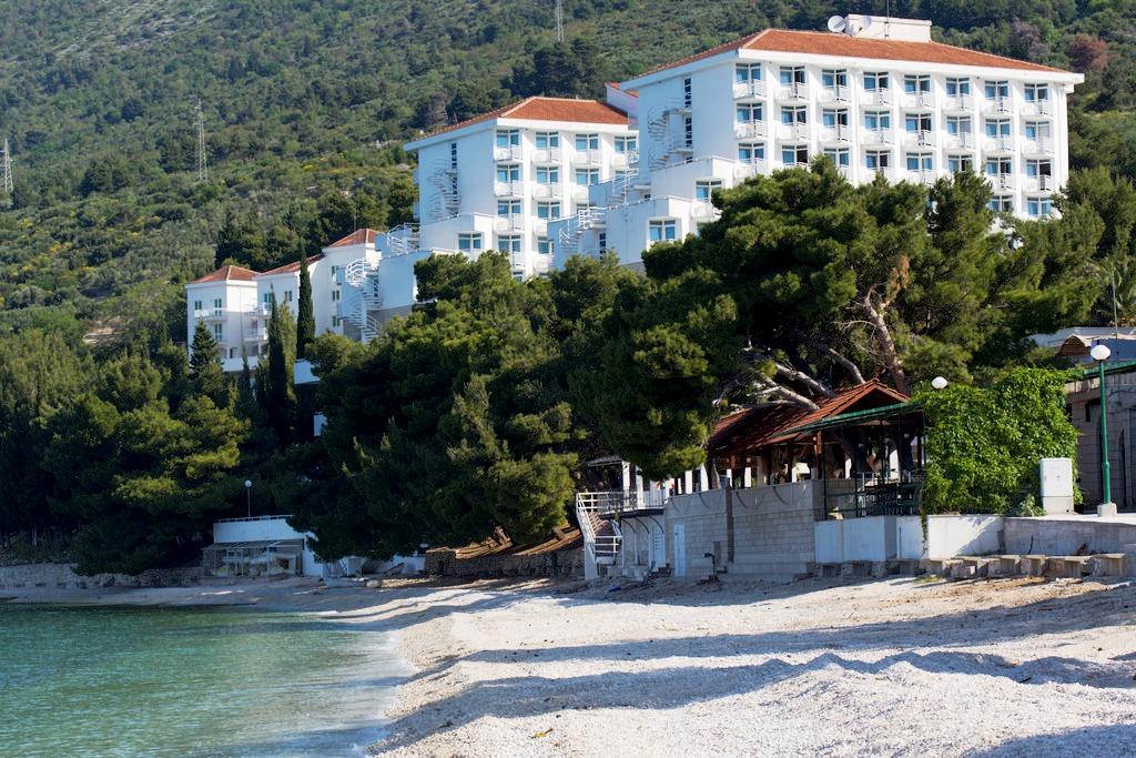 Adriatiq Hotel Labineca Gradac 1