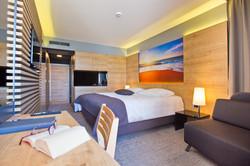 Hotel Padova, Rab 16