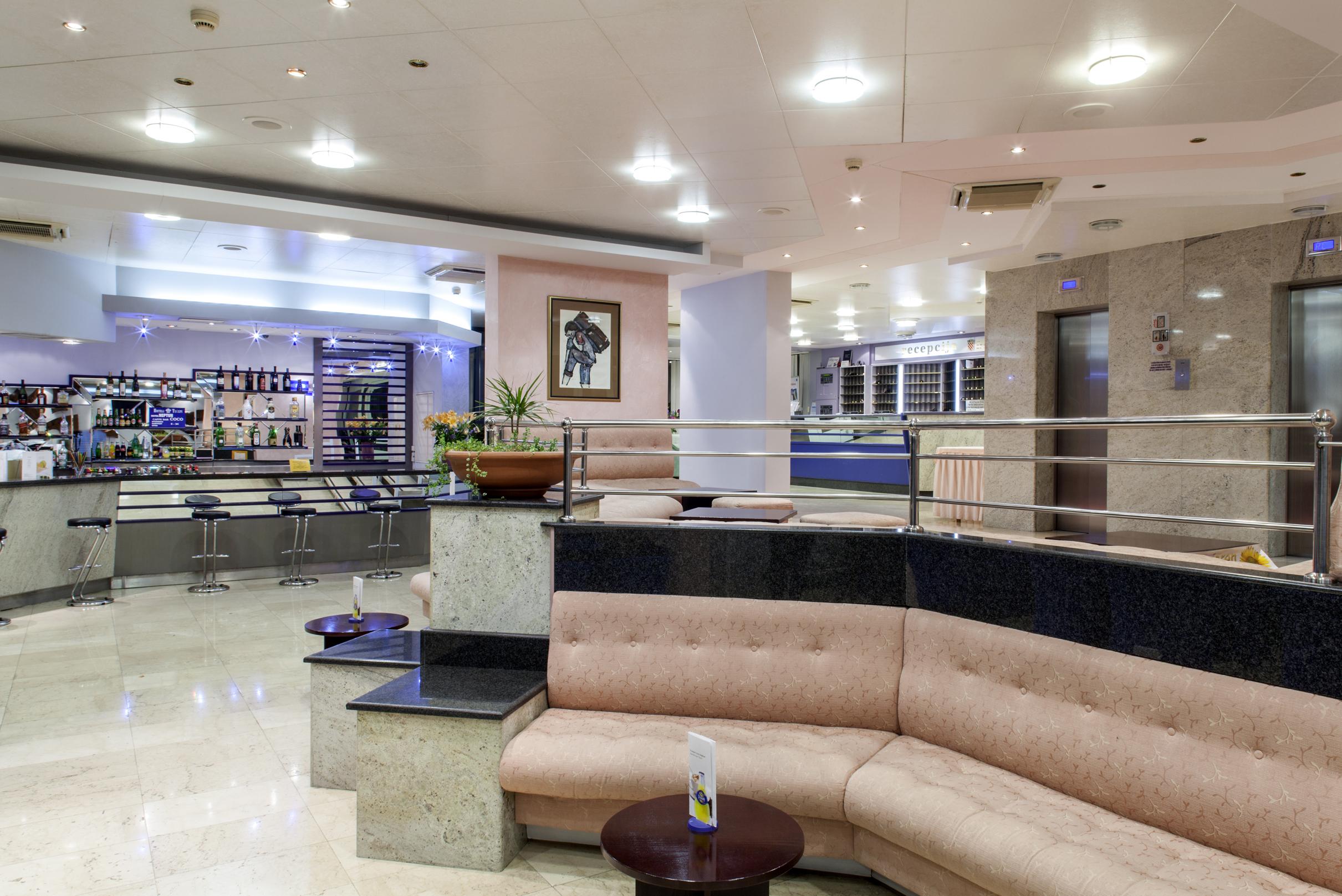 Bluesun hotel Neptun & dependance Maslinik 11