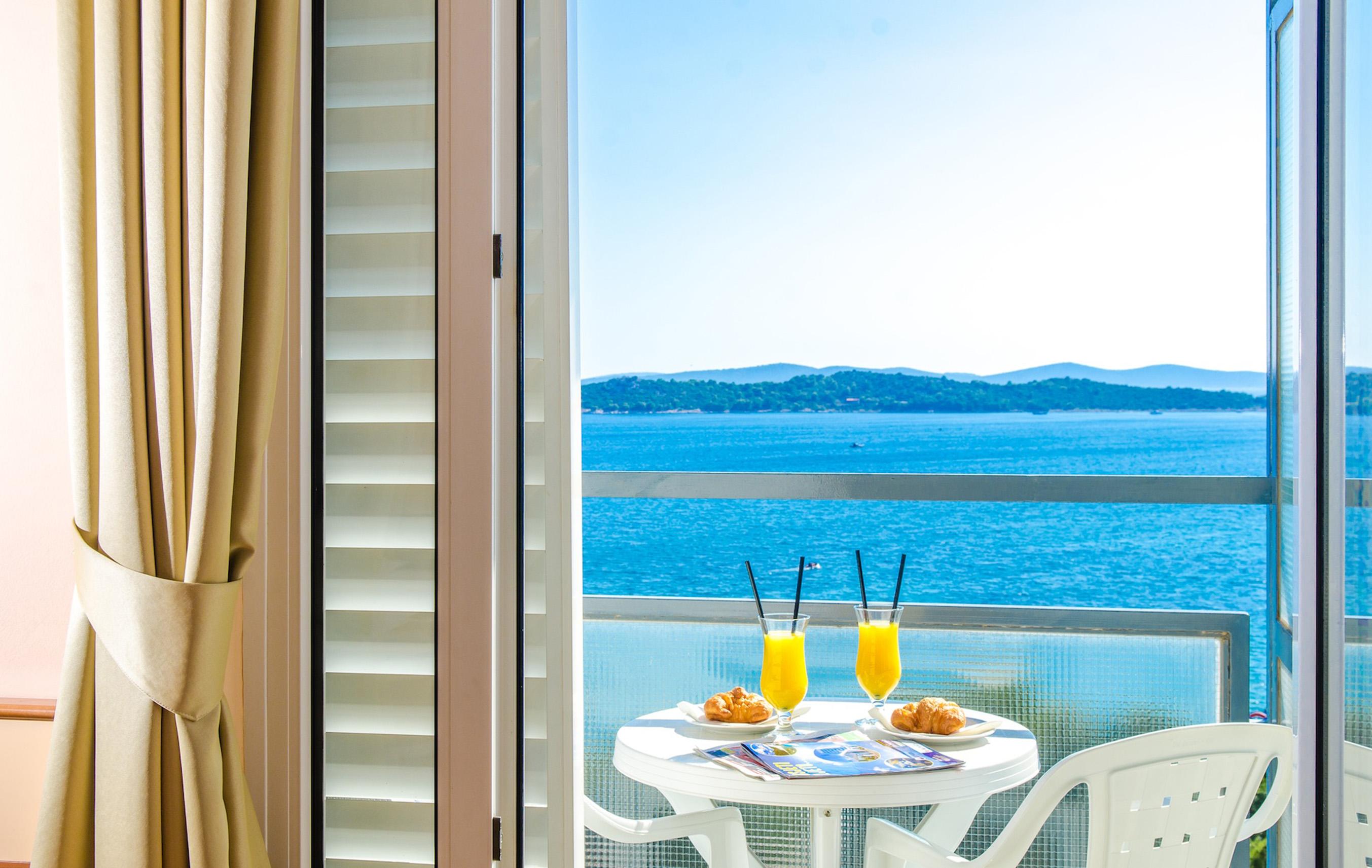 Hotel Punta & Villa Arausa Vodice 7