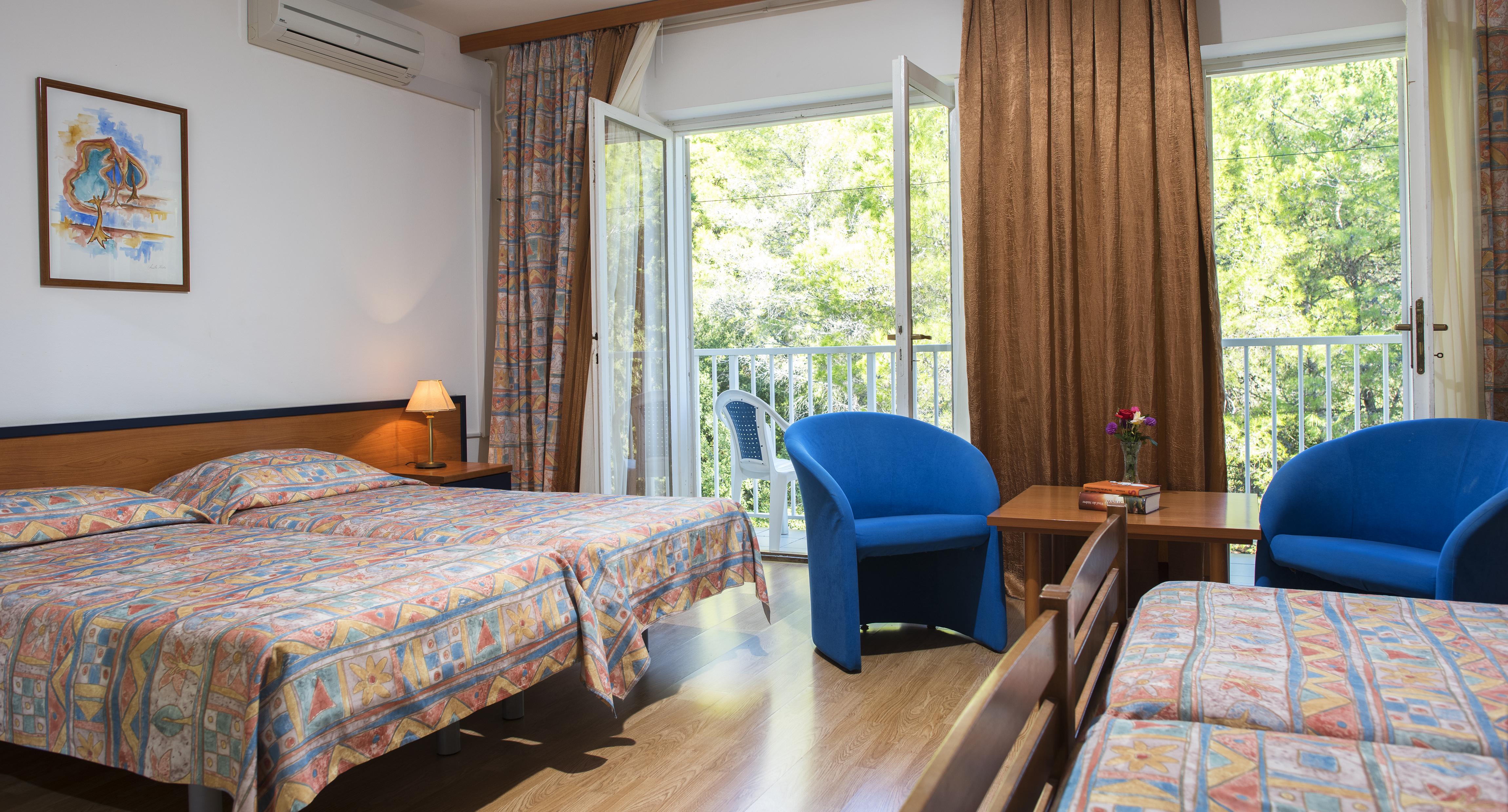Hotel Orsan 7