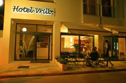 Hotel Vrilo, Postira 12
